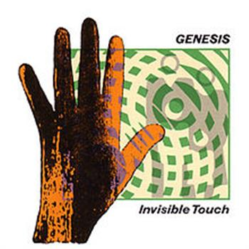 Genesis (Invisible Touch)
