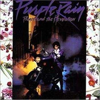 Prince & The Revolution (Purple Rain)