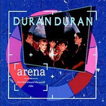 Duran Duran (The Wild Boys)