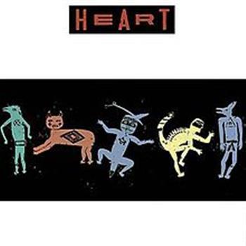 Heart (Alone)