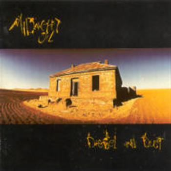 Midnight Oil (Beds Are Burning)