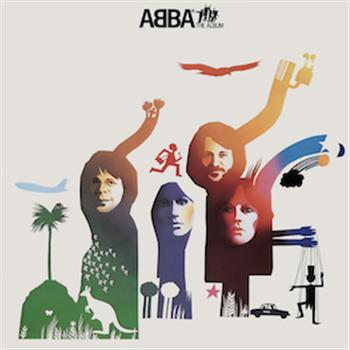 ABBA (One Man, One Woman)