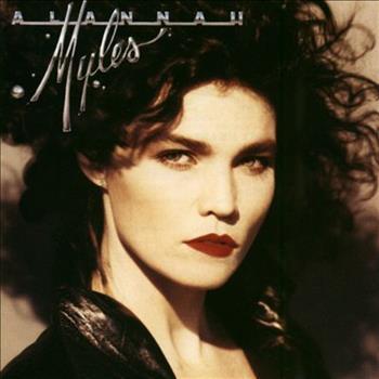 Alannah Myles (Black Velvet)
