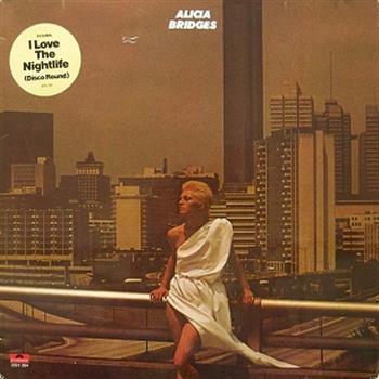 Alicia Bridges (I Love The Nightlife)