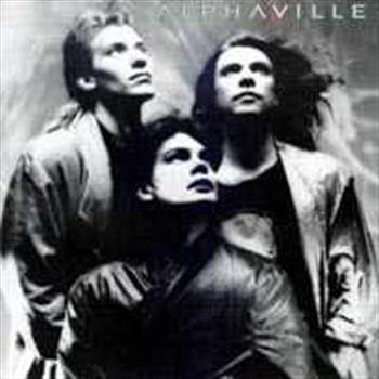 Alphaville (Dance with me)