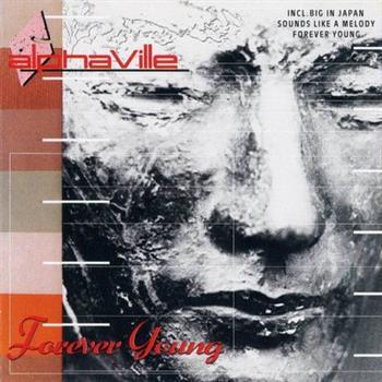 Alphaville (Sounds like a melody)