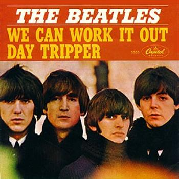 The Beatles (Day tripper)
