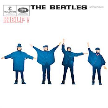 The Beatles (Help!)