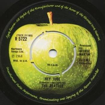The Beatles (Hey Jude)