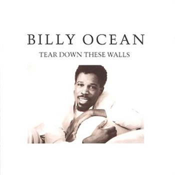 Billy Ocean (Get Outta My Dreams, Get Into My Car)