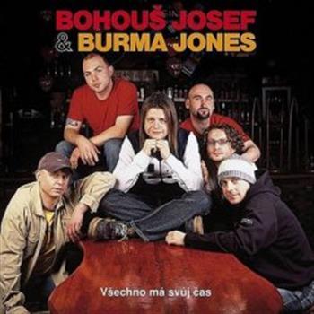 Burma Jones (Samba v kapkách deště)