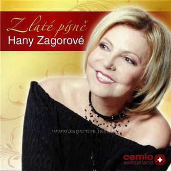 Hana Zagorová (Jinak to nejde)