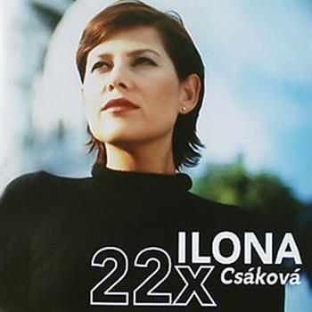 Ilona Csáková (Tanec v čase)