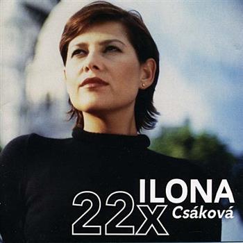 Ilona Csáková (Čas)