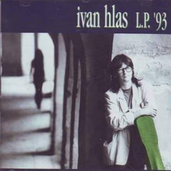 Ivan Hlas (Blues černé čtvrti (Karlín))