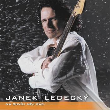 Janek Ledecký (Prázdná je noc)