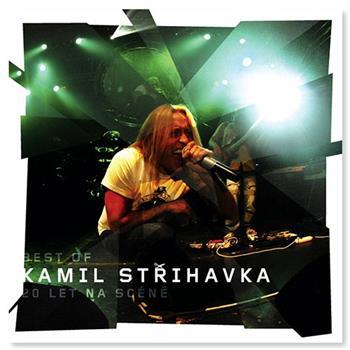 Kamil Střihavka (Země vzdálená)