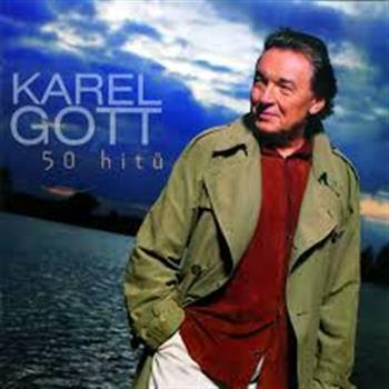 Karel Gott, Marcela Holanová (Čau lásko)