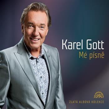 Karel Gott (Léta prázdnin)