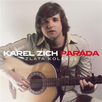 Karel Zich (Měla na očích brýle)