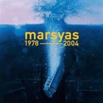 Marsyas (Slunce a déšť)