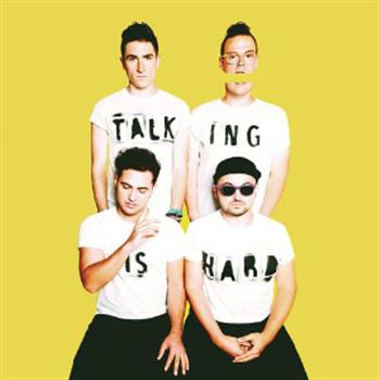Walk the Moon (Shut Up and Dance)