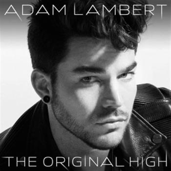 Adam Lambert (Ghost Town)