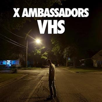 X Ambassadors (Renegades)
