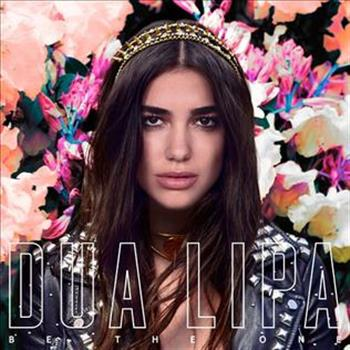 Dua Lipa (Be the One)