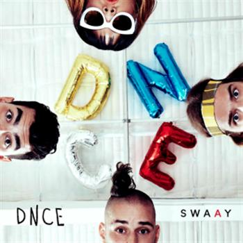 DNCE (Cake by the Ocean)