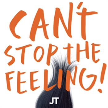 Justin Timberlake (Can't Stop the Feeling)