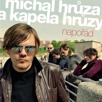 Michal Hrůza (Zakázané uvolnění)