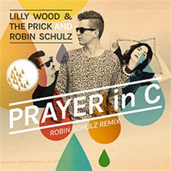 Lilly Wood & The Prick and Robin Schulz (Prayer in C)