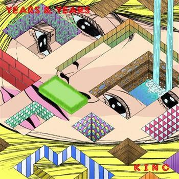 Years & Years (King)