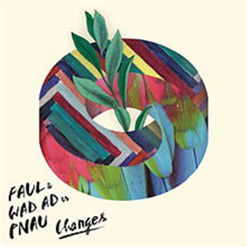 Faul & Wad Ad vs. Pnau (Changes)
