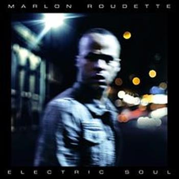 Marlon Roudette (When the Beat Drops Out)