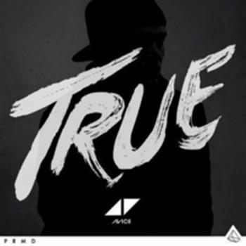 Avicii (Hey Brother)