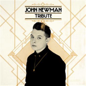 John Newman (Love Me Again)