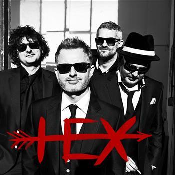Hex (Keď sme sami)