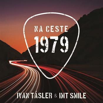 Ivan Tásler & IMT Smile (Cesty II. triedy)