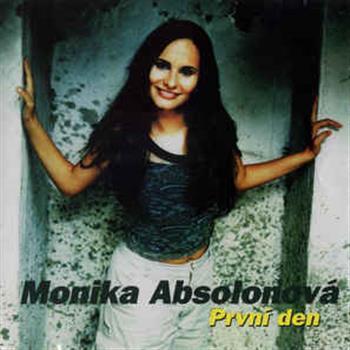 Monika Absolonová (Déšť)