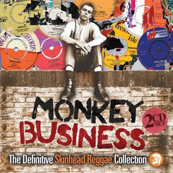 Monkey Business (My friends)