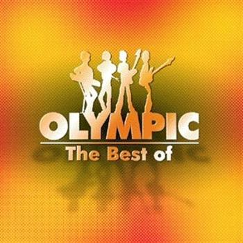 Olympic (Agáta)