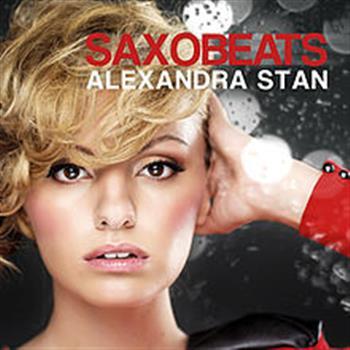 Alexandra Stan (Mr. Saxobeat)