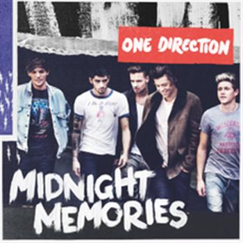 One Direction (One Way or Another (Teenage Kicks))