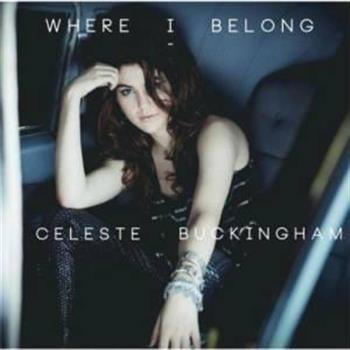 Celeste Buckingham (Crushin' My Fairytale)