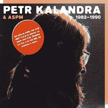 Petr Kalandra (Moje místo)