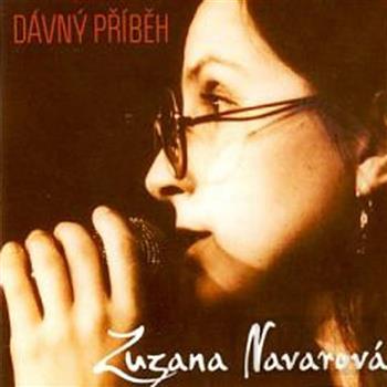 Zuzana Navarová (Tisíc dnů mezi námi)