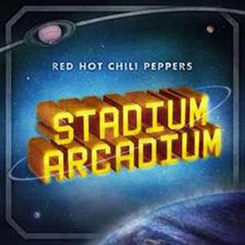 Red Hot Chili Peppers (Snow (Hey Oh))