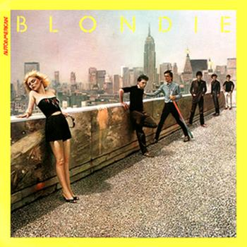Blondie (The Tide Is High)